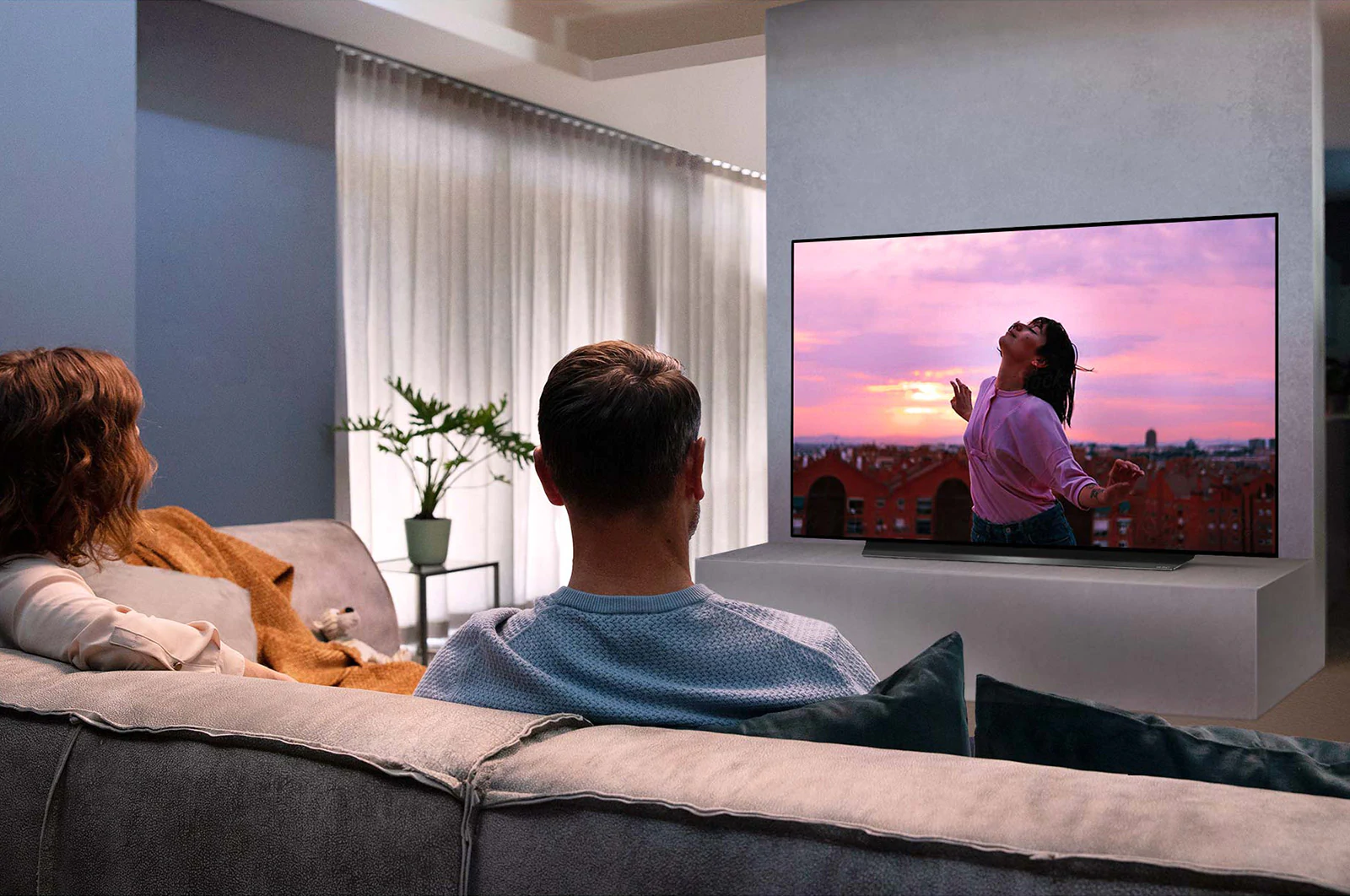 lg 65 oled SmartHouse Best Of The Best Awards 2020: TVs And Streaming