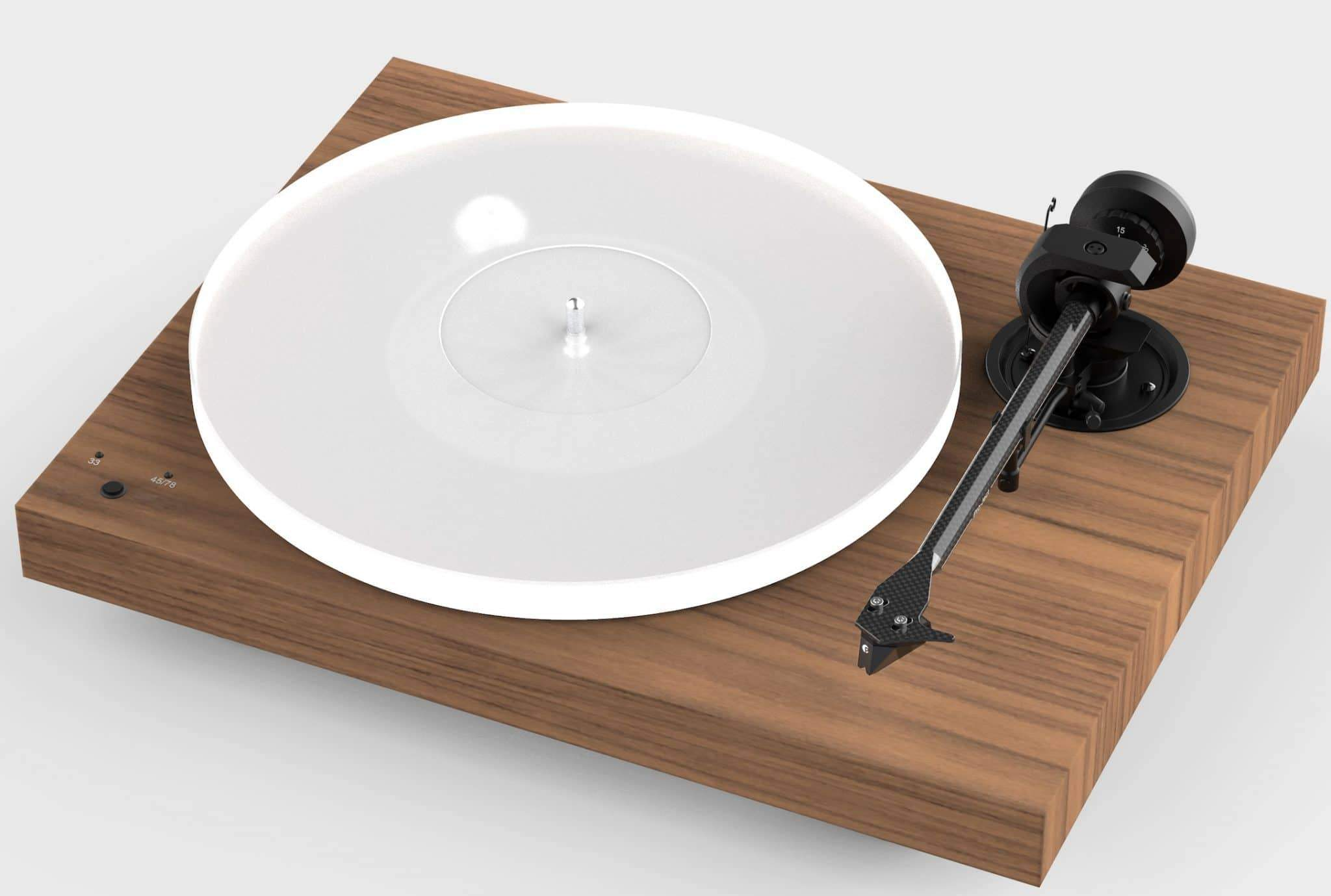 pro ject x1 turntable walnut project audio systems SmartHouse Best Of The Best Awards 2020: Soundbars, Speakers, And Turntables