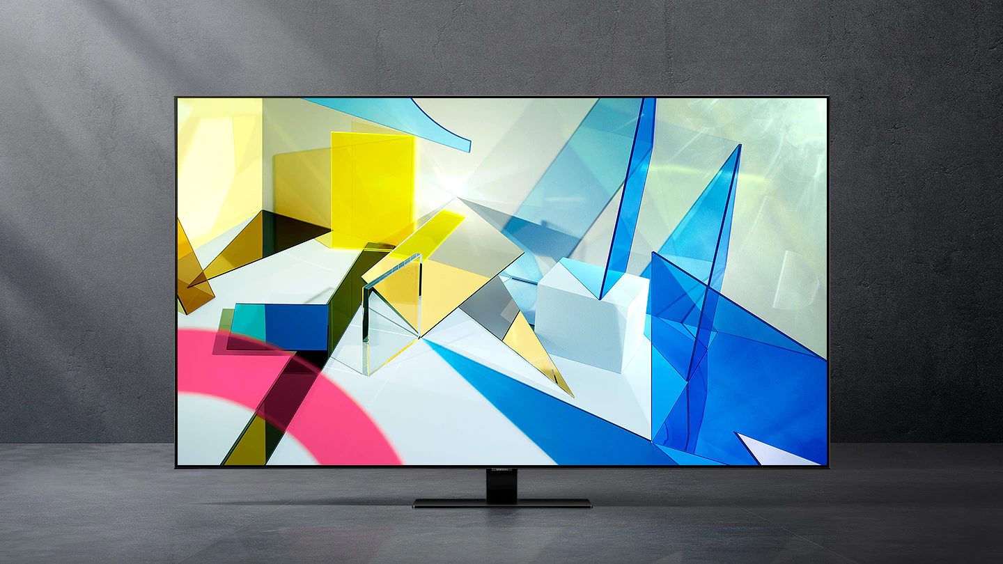 samsung 85 qled SmartHouse Best Of The Best Awards 2020: TVs And Streaming