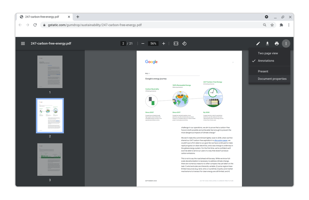 PDF Updates Still Actual Scale 02.max 1000x1000 1 New Features Coming To Android 12, Chrome
