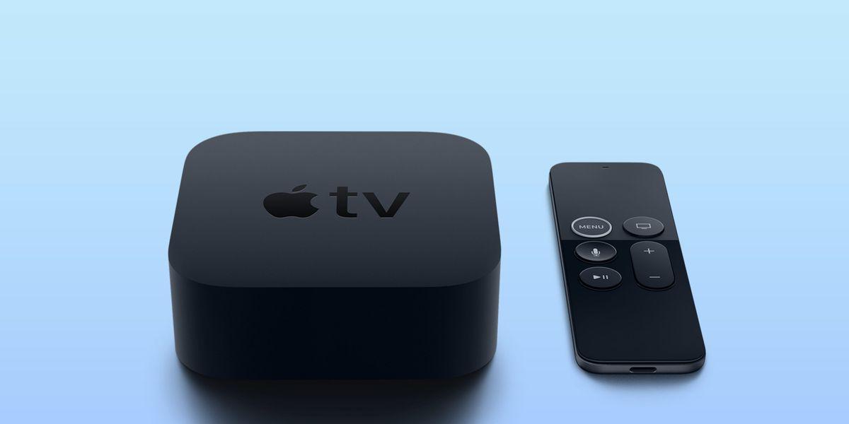 apple tv Apple Refocuses On Smart Home With TV Speaker Box