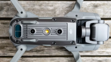dji drone 360x202 DJI Releases Its Game Changing Air 2S Drone