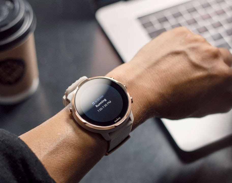 suunto 7 SmartHouse Best Of The Best Awards 2020: Smart Watches & Fitness Gear