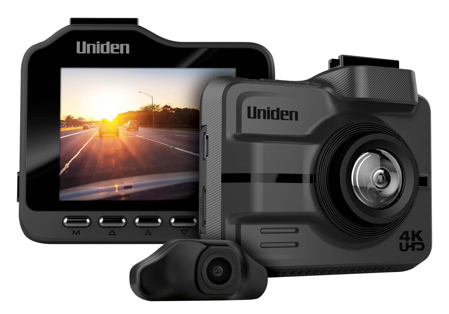 uniden igo85r SmartHouse Best Of The Best Awards 2020: Cameras And Video Call Gear