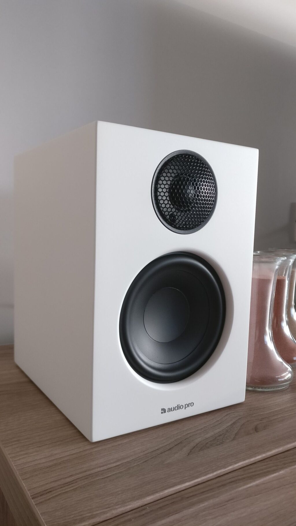Audio Pro A26 1024x1820 REVIEW: Audio Pro Active Speakers Deliver For Both TV and Hi Fi Audio