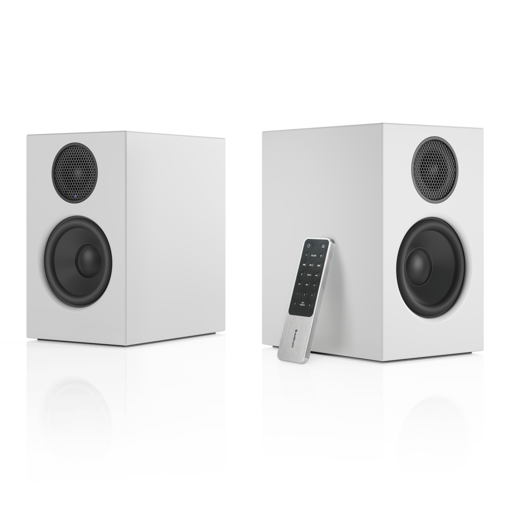Audio Pro A26 4 REVIEW: Audio Pro Active Speakers Deliver For Both TV and Hi Fi Audio