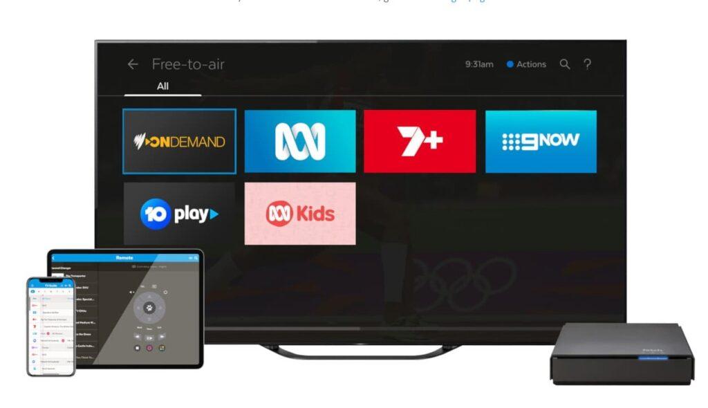 Fetch TV 2021 Mini TV  1024x590 REVIEW Fetch TV Mini A Mighty $199 Content Streaming Box