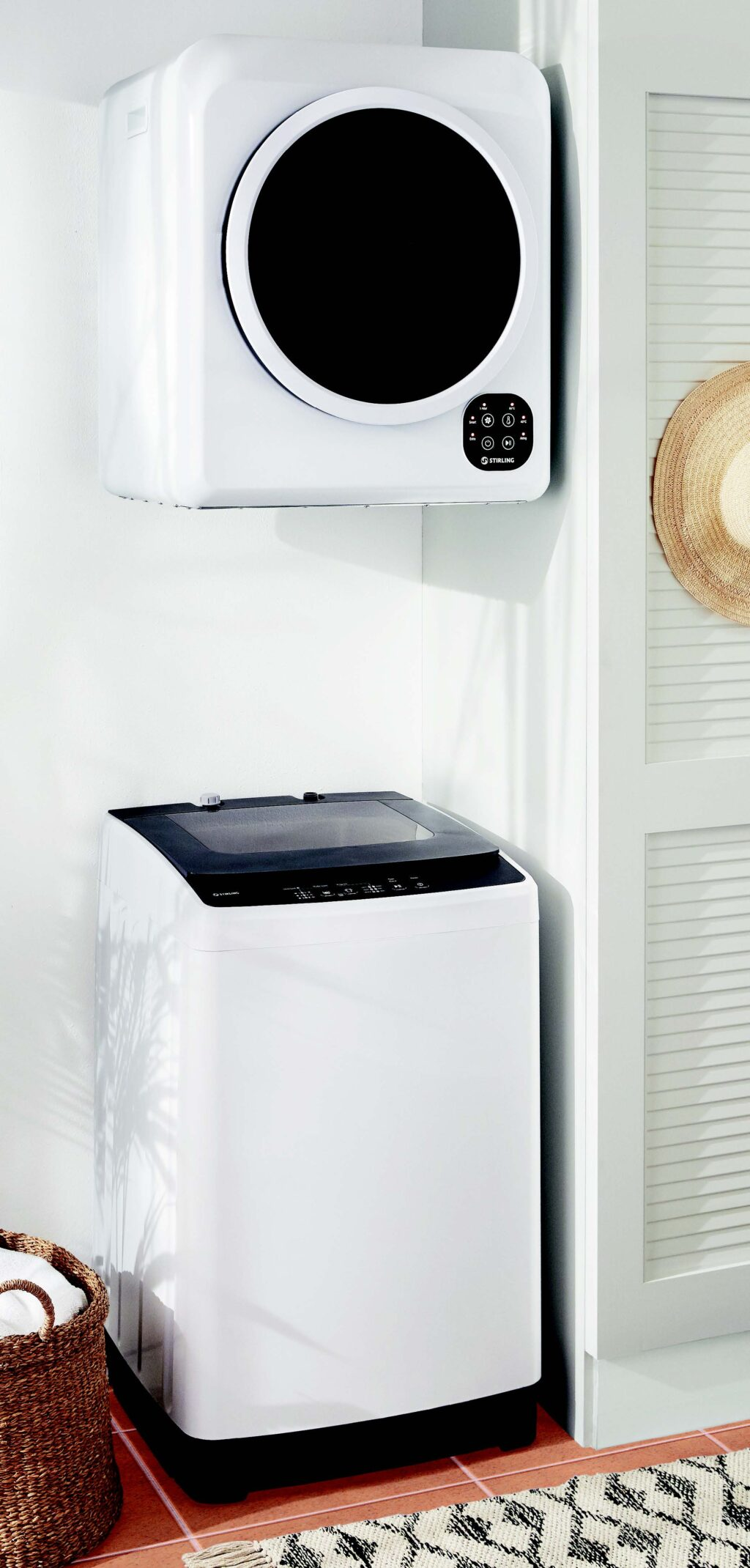aldi laundry 1024x2140 Aldi Special Buys Heat Up This Weekend