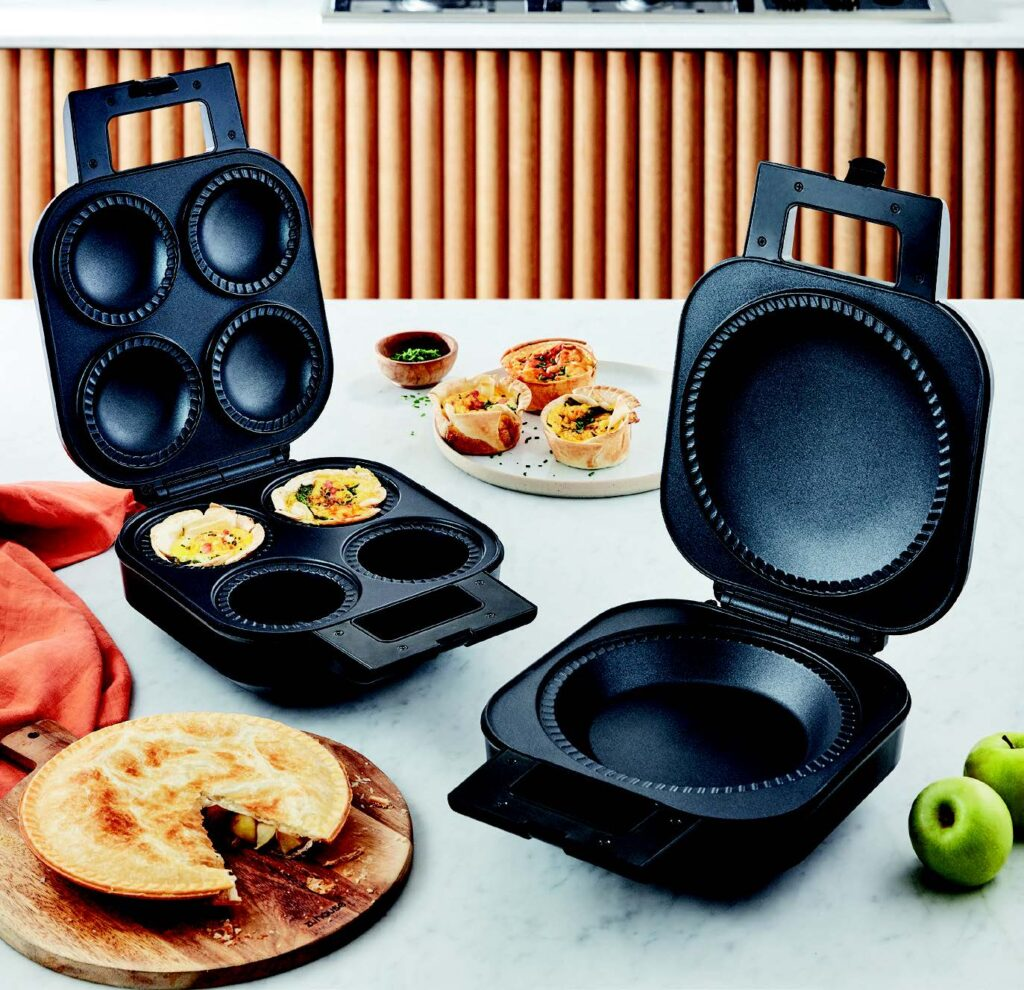 aldi pie makers 1024x990 Aldi Special Buys Heat Up This Weekend