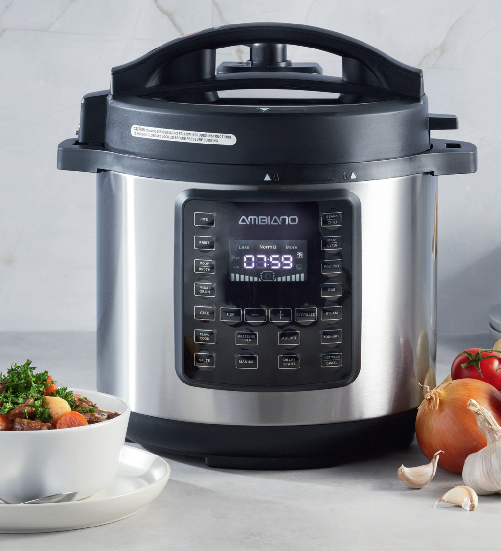 aldi pressure cooker 1024x1125 Aldi Special Buys Cook Up A Storm This Saturday