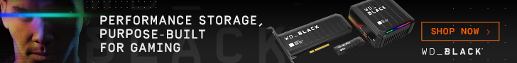 en us WD Black Banners Portfolio 728x90 Fitbit Partnering With Deezer, Aiming For Mass Market With Versa