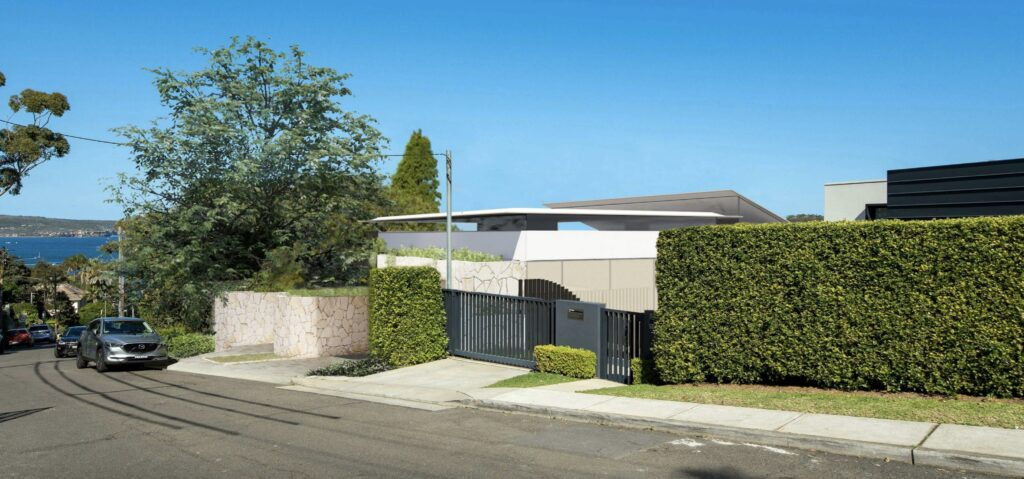 24 Stanton Road Mosman House 2 1024x479 Mosman Council Goes For Sneaky Re Zoning Change That Could Cost Residents Millions