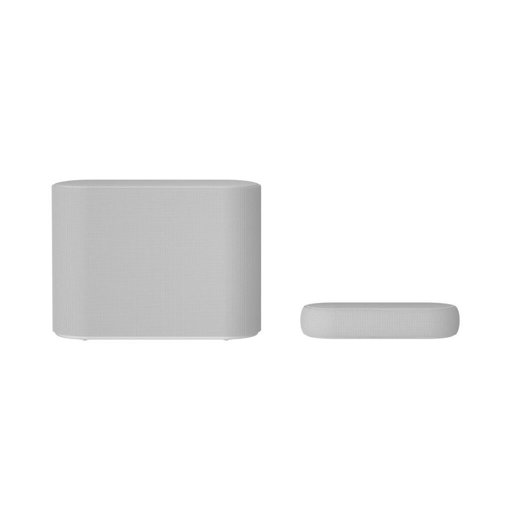 LG Eclair 04 1024x1024 LG Launches Compact Soundbar Unveiled At CES