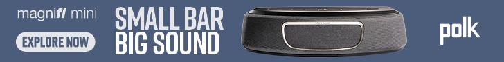 Polk Magnifi Mini 728x90 1 Stunning Full HD Panasonic Projector