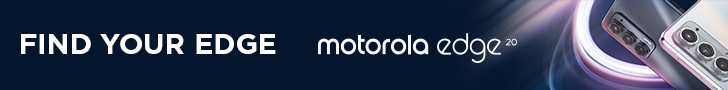 728x90 MOTOROLA EDGE 20 Dali Announce Entry Level Speaker Range