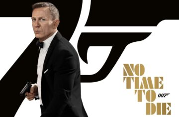 James Bond No Time To Die 1536x1002 1 360x235 Bond's Latest Mission Is To Revive Cinema Numbers