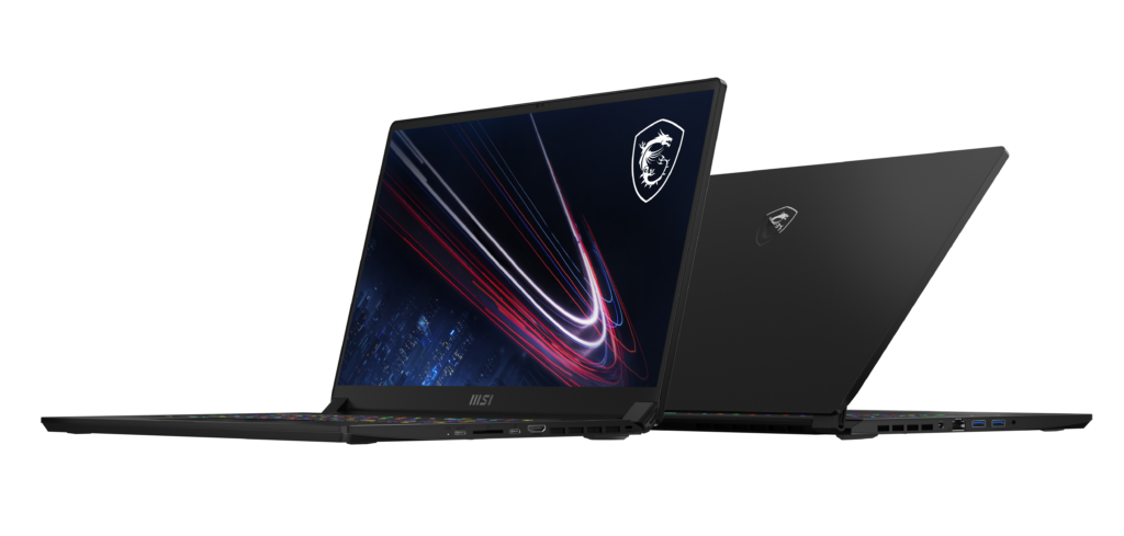 MSI NB GS76 Stealth photo24 e1631851623283 1024x489 REVIEW: MSI GS76 Stealth – There's No Hiding This Dragon