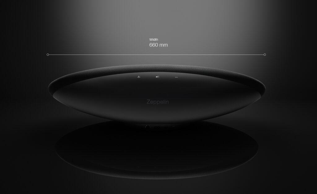 BW4 1024x626 New B&W Zeppelin, Network Version