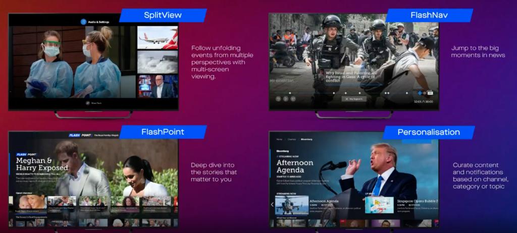 Foxtel5 1024x462 Foxtel Launch News Streaming Flash
