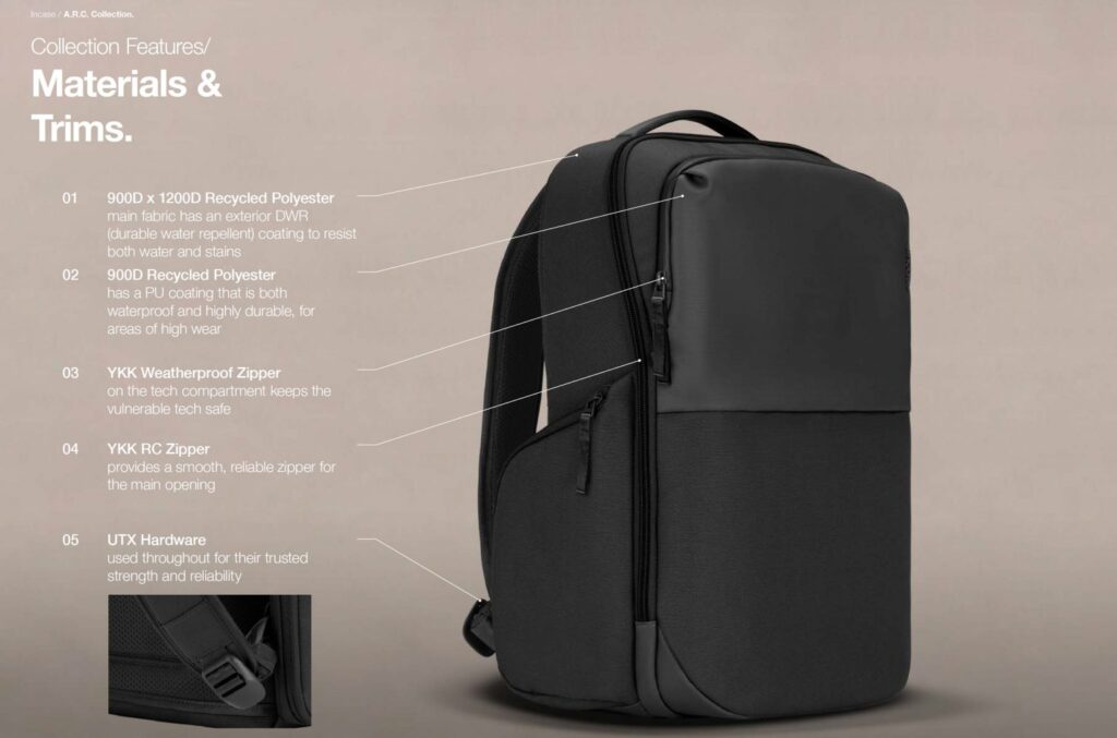 Incase Bags 1 1536x1015 1 1024x677 Incase Protect Your Tech In Slick Style