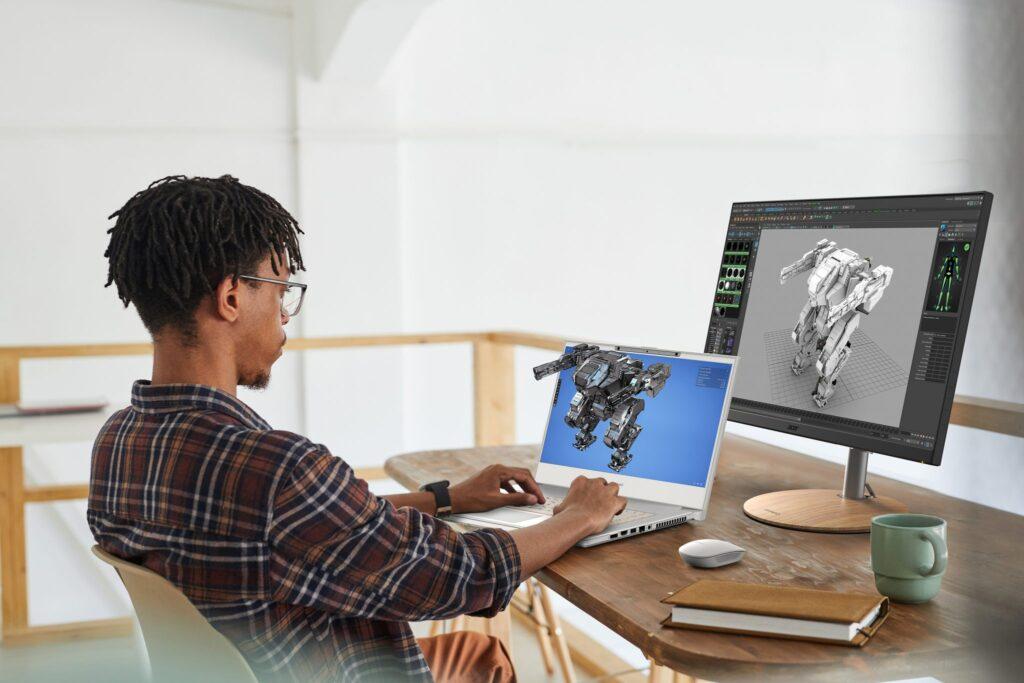 Spatial3 1024x683 Exclusive: Acer's ConceptD 7 SpatialLabs