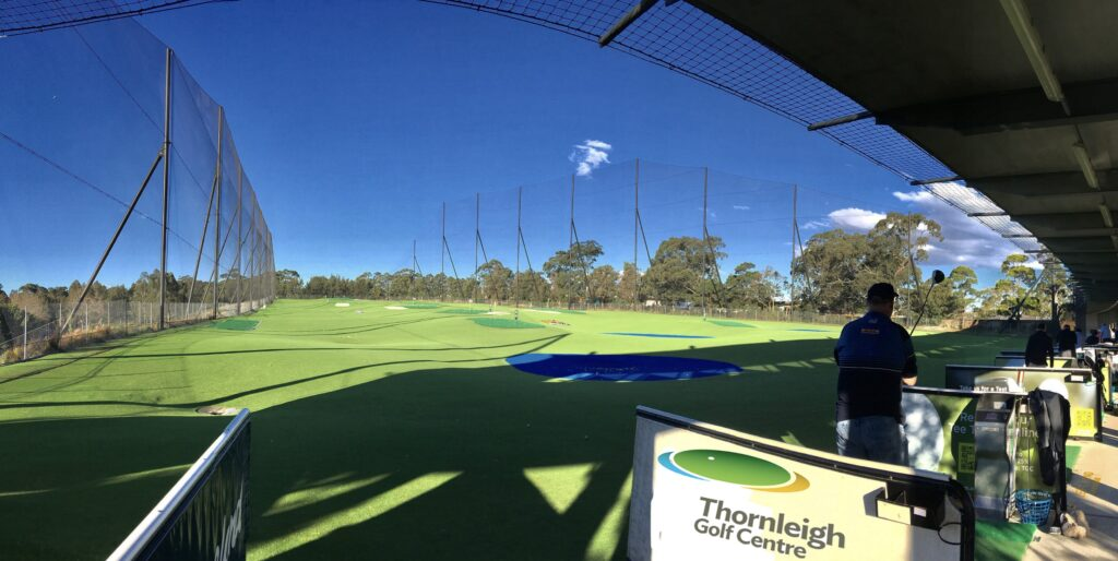 Thornleigh Gold Centre 1 1024x514 Titleist Golf Clubs Are Packed With Technology, So Im Told